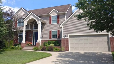 2798 Alorington Court, Commerce Twp, MI 48382 - MLS#: 218064192