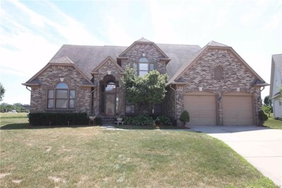 19720 Devonshire Lane, Macomb Twp, MI 48044 - MLS#: 218064262