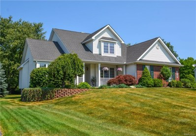 4769 Stillmeadow Drive, Genoa Twp, MI 48843 - MLS#: 218064332