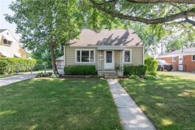 22316 Blackburn Street, St. Clair Shores, MI 48080 - MLS#: 218064388
