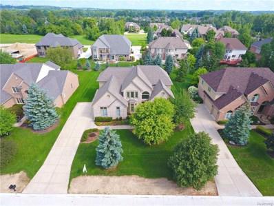 3818 Cherrywood Lane, Rochester Hills, MI 48309 - MLS#: 218064390