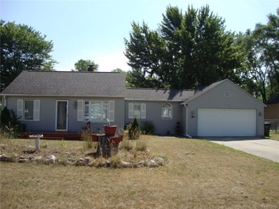 47780 Frederick Road, Shelby Twp, MI 48317 - MLS#: 218064433