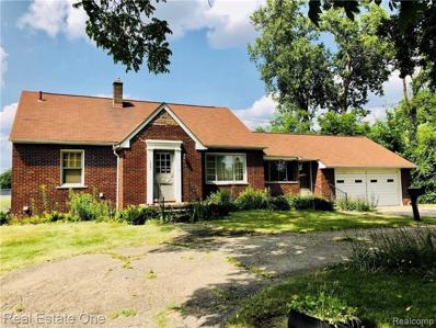 1731 E Wattles Road, Troy, MI 48085 - MLS#: 218064465