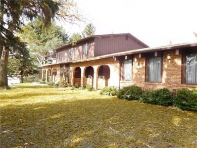 1802 Lone Pine Road, Bloomfield Twp, MI 48302 - MLS#: 218064497