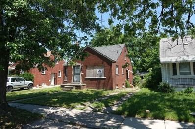 6444 Greenview Avenue, Detroit, MI 48228 - MLS#: 218064510
