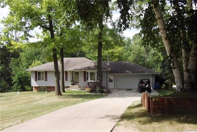 4122 Pierce Road, Oregon Twp, MI 48446 - MLS#: 218064547