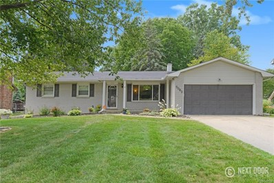 5083 N Georgetown Road, Grand Blanc Twp, MI 48439 - MLS#: 218064634