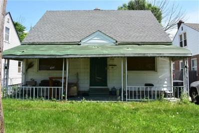 7752 Artesian Street, Detroit, MI 48228 - MLS#: 218064646