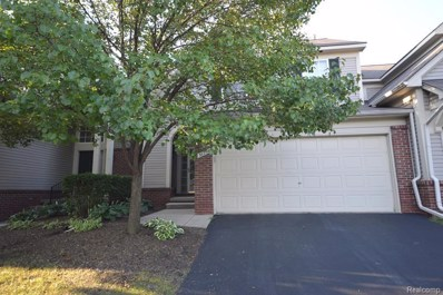 38258 Saratoga, Farmington Hills, MI 48331 - MLS#: 218064692