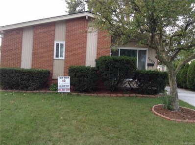 26222 Tawas Street, Madison Heights, MI 48071 - MLS#: 218064745
