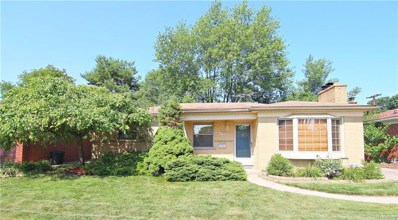 27833 Roan Drive, Warren, MI 48093 - MLS#: 218064843