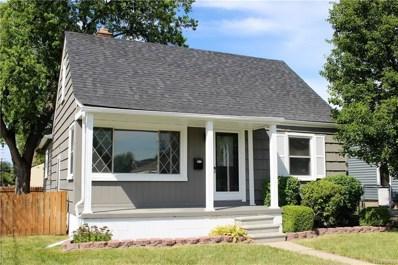 22901 Gaukler, St. Clair Shores, MI 48080 - MLS#: 218064880