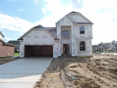 837 Secret Way, Commerce Twp, MI 48390 - MLS#: 218064912