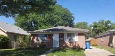 5684 Jackson Street, Dearborn Heights, MI 48125 - MLS#: 218064973