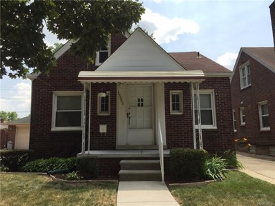 15583 Garfield Avenue, Allen Park, MI 48101 - MLS#: 218065093