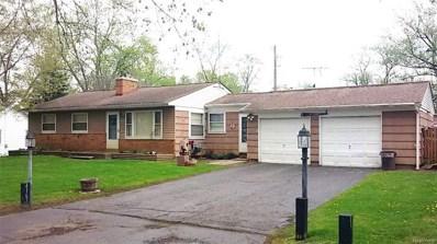 4163 Forbush Avenue, West Bloomfield Twp, MI 48323 - MLS#: 218065132