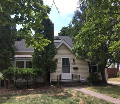 1410 Woodcroft Avenue, Flint, MI 48503 - MLS#: 218065159