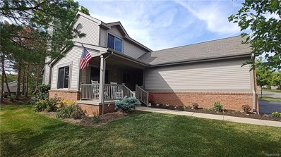 1012 Elmwood Drive, Brighton, MI 48116 - MLS#: 218065243