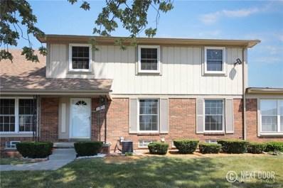 35254 Terrybrook, Sterling Heights, MI 48312 - MLS#: 218065292