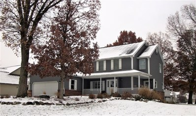 4916 Stillmeadow, Genoa Twp, MI 48843 - MLS#: 218065307