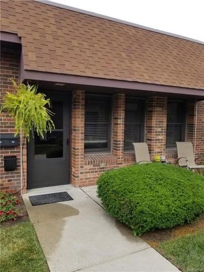 22727 Garfield Street, St. Clair Shores, MI 48082 - MLS#: 218065328