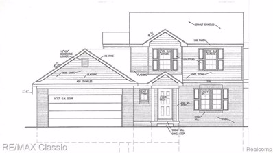 35174 W Jefferson Avenue, Brownstown Twp, MI 48173 - MLS#: 218065414