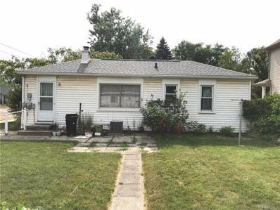 4302 Tonawanda Avenue, Royal Oak, MI 48073 - MLS#: 218065430