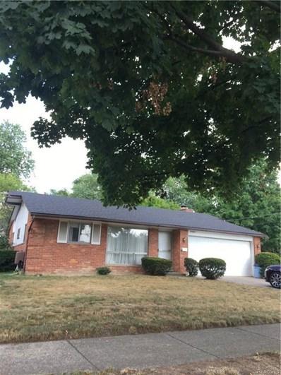 14374 Ramblewood Street, Livonia, MI 48154 - MLS#: 218065472