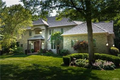 11720 Floyd McFall Drive, Augusta TWP, MI 48191 - MLS#: 218065617