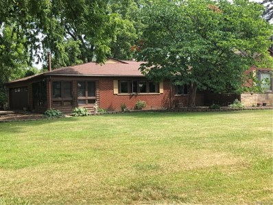 8200 Bellevue Road, Grosse Ile Twp, MI 48138 - MLS#: 218065632