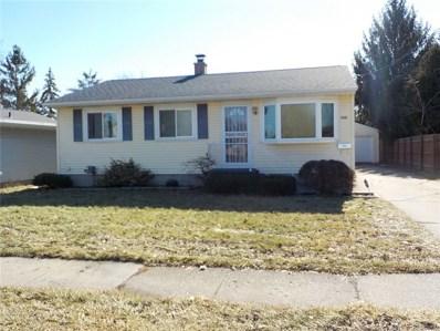 3035 Weiss Street, Saginaw, MI 48602 - MLS#: 218065647