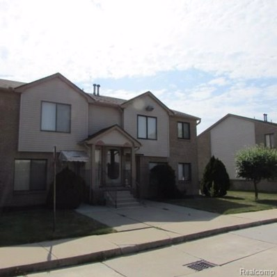 24114 Avon Lane, Clinton Twp, MI 48036 - MLS#: 218065689