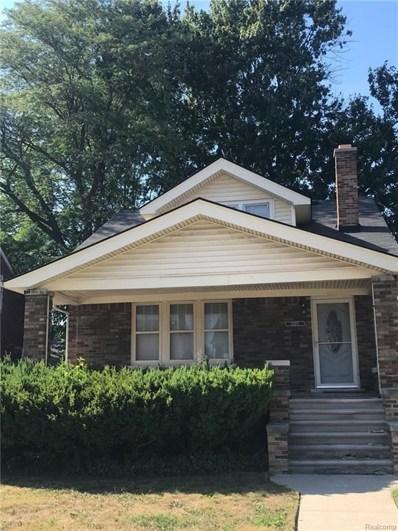 13371 Rosemary Street, Detroit, MI 48213 - MLS#: 218065760