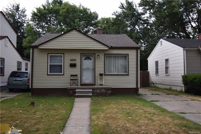 13062 Sarsfield Ave, Warren, MI 48089 - MLS#: 218065777