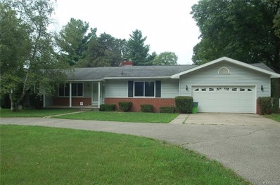 2709 Riverside Drive, Port Huron, MI 48060 - MLS#: 218065835