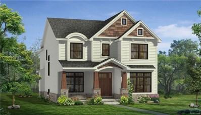 622 Fairbrook Street, Northville, MI 48167 - MLS#: 218065851