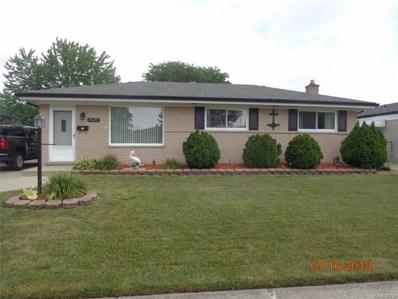 15697 Alsip Street, Roseville, MI 48066 - MLS#: 218065923