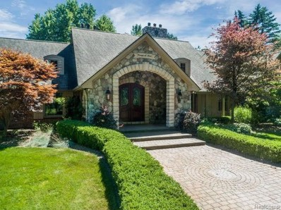 1650 Brewer Road, Addison Twp, MI 48367 - MLS#: 218065929
