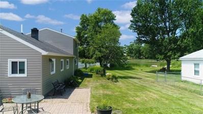 656 Lawson Drive, Orion Twp, MI 48362 - MLS#: 218065971