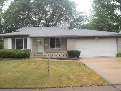 2161 Hempstead Drive, Troy, MI 48083 - MLS#: 218065993
