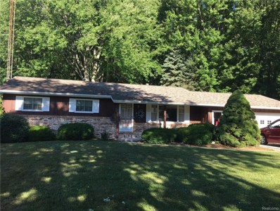 4311 Parker Road, Fort Gratiot twp, MI 48059 - MLS#: 218066156