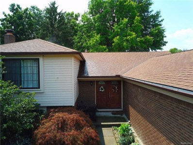 13712 Ascot Court, Sterling Heights, MI 48312 - MLS#: 218066170