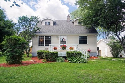 4726 Rosedale Court, Independence Twp, MI 48348 - MLS#: 218066188
