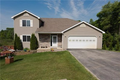 9430 Chambers Road, Hamburg Twp, MI 48169 - MLS#: 218066191