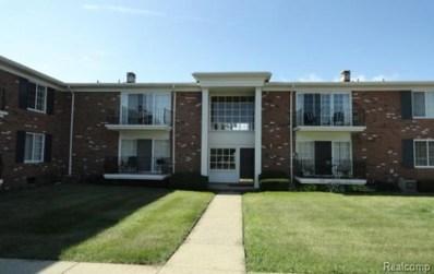 500 Fox Hills Drive N UNIT 8, Bloomfield Twp, MI 48304 - MLS#: 218066258