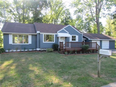 5537 Claridge Street, Croswell, MI 48422 - MLS#: 218066260
