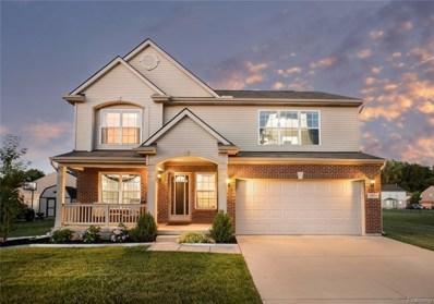 11073 Golfcrest Drive, Taylor, MI 48180 - MLS#: 218066266