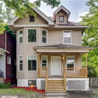 550 Smith Street, Detroit, MI 48202 - MLS#: 218066289