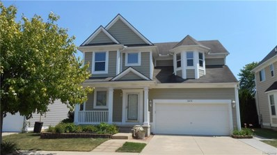 30458 Caroline Emily, Chesterfield Twp, MI 48051 - MLS#: 218066307