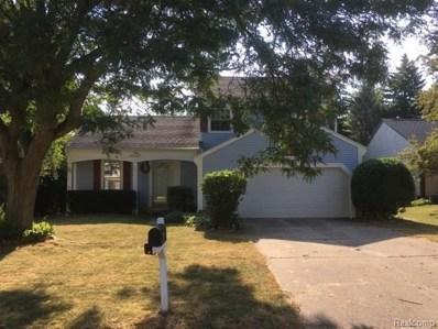 337 Park Meadows Drive, Delta Twp, MI 48917 - MLS#: 218066340